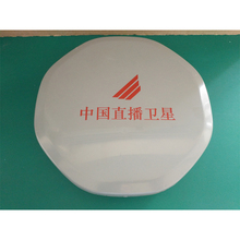 2017 low price satellite dish antenna ku band lnb with good quality(China)