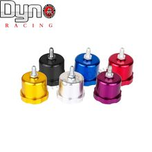 Dyno racing Hydraulic Drift Handbrake Oil Tank for Hand Brake Fluid Reservoir E-brake