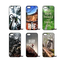 Fashion mountain bike Bicycle MTB Phone Case Cover For Xiaomi Redmi Note 2 3 3S 4 Pro Mi3 Mi4i Mi4C Mi5S MAX iPod Touch 4 5 6