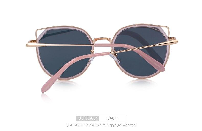 نظارات شمسية للسيدات بعدسات بلورايزد بعدة الوان 2018 12