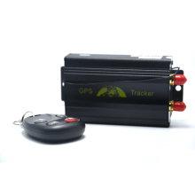 vehicle gps sms gprs tracker vehicle tracking system tk103b(China)
