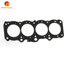 For TOYOTA CAMRY AND RAV4 CARINA E 2.0L 3SFE Metal Cylinder Head Gasket Auto Parts Engine Gasket 11115-74110 10114500 10114500
