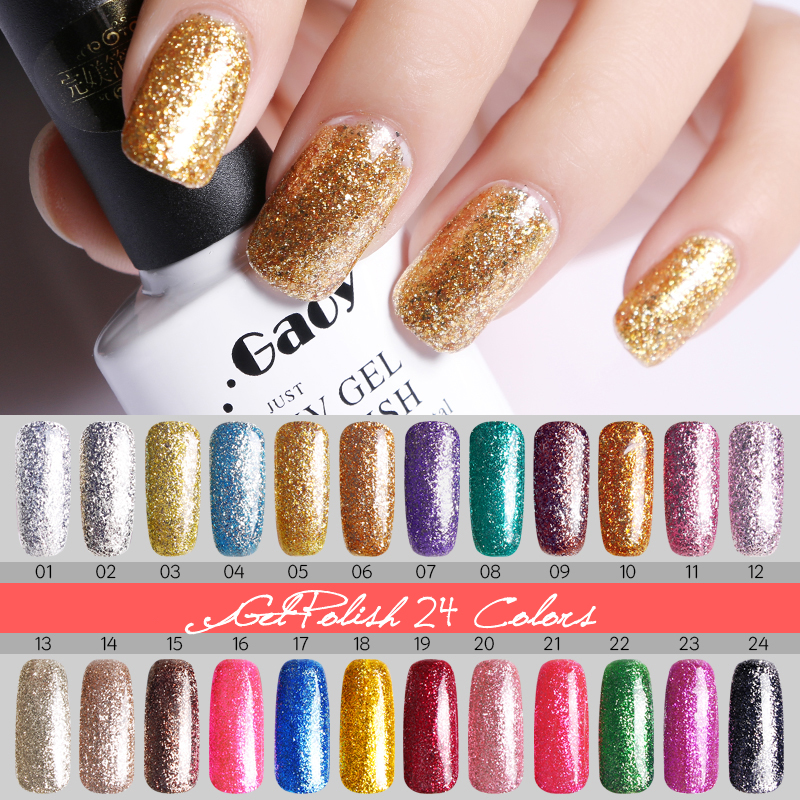 Buy Gaoy Uv Gel Polish And Get Free Shipping On AliExpress