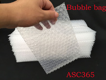 Free Shipping 100 PCS New 150x200mm Bubble Envelopes Wrap Bags Pouches packaging PE Mailer Packing package