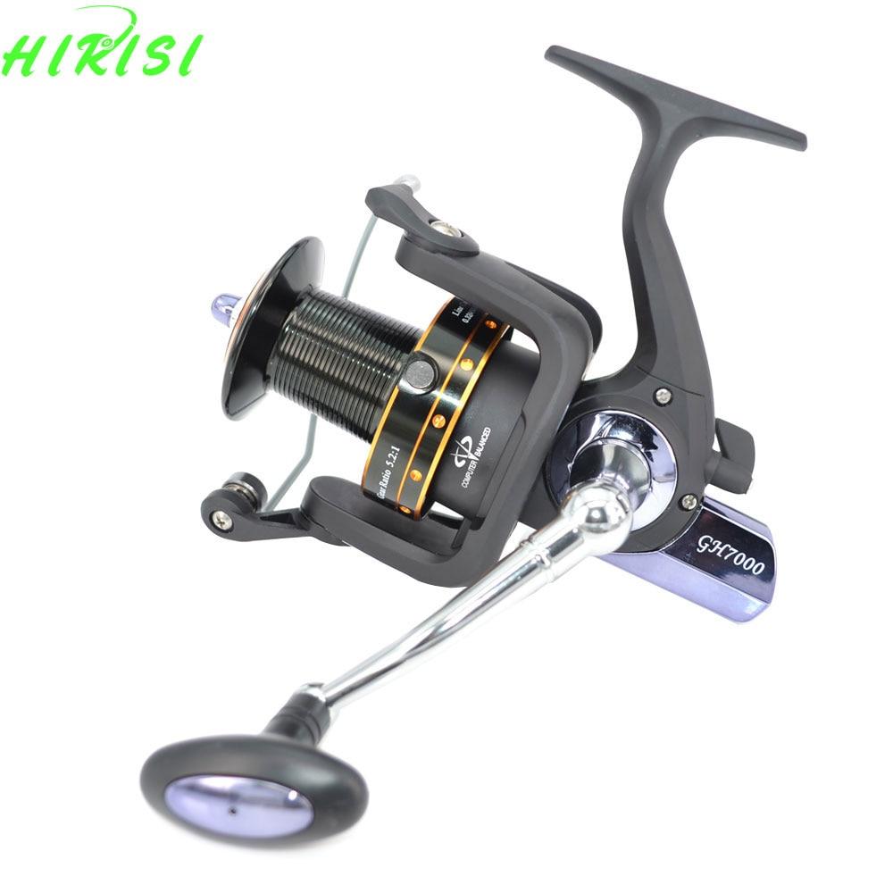 Fishing spinning reel 8000 13+1BB saltwater high-profile upscale boutique spinning reel abu fishing reels<br>