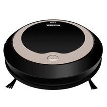 Householdautomatic sweeping and mopping robot  intelligently vacuum cleaner