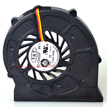 EX620 original cooling fan for MSI EX620 EX623 EX628 EX630 GX623 cpu fan Brand new genuine EX620 EX623 laptop cooling fan cooler(China)