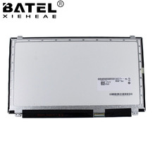 B156XW04 V6 B156XW04 V.6B156XW04 -V6 LCD Screen Matrix for Laptop 15.6 Screen 1366X768 HD eDP 40Pin Antiglare(China)