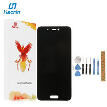 hacrin For Xiaomi mi5 LCD Display+Touch Screen 100% New LCD Touch Screen Panel Assembly Replacement For Xiaomi MI5 Prime Pro(China)