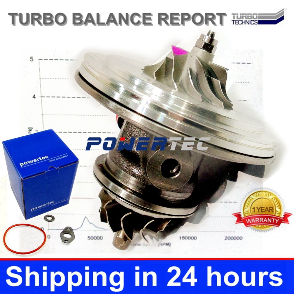 K03 KKK turbocharger repair 53039700048 CHRA turbo cartridge 7711134299 turbocharger core assy for Renault Trafic II 1.9 dCi<br><br>Aliexpress