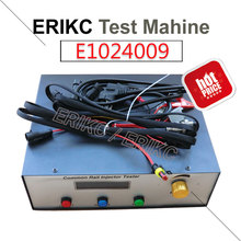 ERIKC Liseron Hot Sale Items Common Rail Fuel Injector Test Equipment and Car Universal Diagnostic Machine Oil Testing Machine(China)