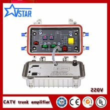 CATV outdoor trunk Amplifier(China)