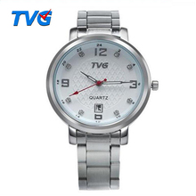 Relojes Hombre Brand TVG Luxury Watches Men Quartz Watch Waterproof Watch Dress Clock Wristwatches Relogios Masculino