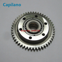 motorcycle/scooter YP250 starter clutch/one way clutch /startup disc /start clutch gear assy for yamaha 250cc Majesty YP 250