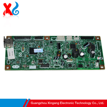 100% Test Main Board 220V for Canon 4410 4412 MF4550 MF4552 MF4410 4550 4552 MainBoard Refurbished Formatter Board Copier Parts(China)