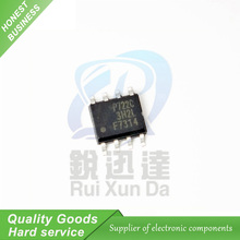10pcs/lot IRF7314 F7314 SOP-8 P-channel MOS transistor chip New Original Free Shipping(China)
