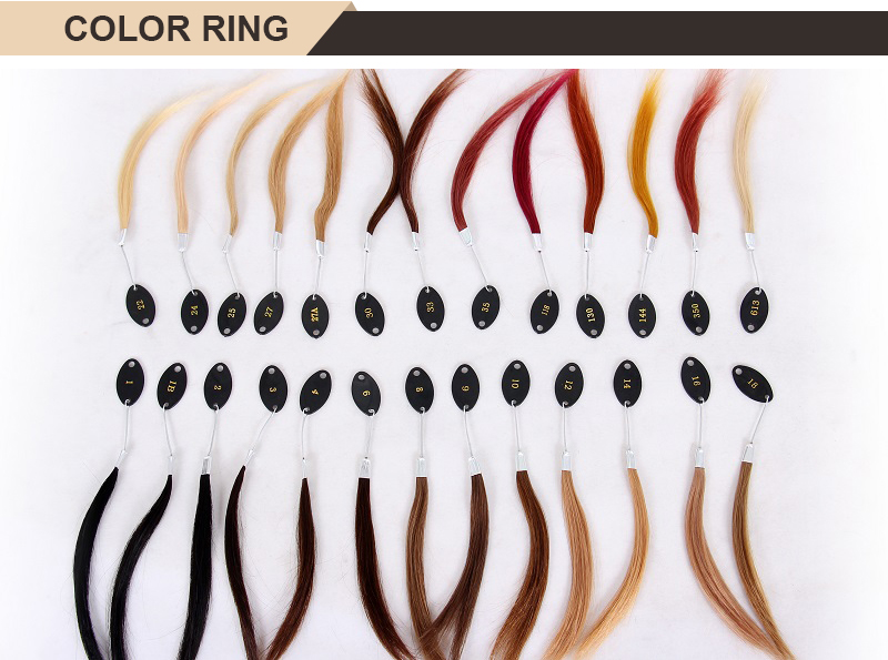 4. Color Ring