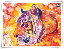 diamond painting diamond embroidery tiger pictures rhinestones kits for cross stitch Diamond Art Paste drill crafts home decor