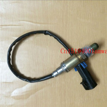 Auto spare parts Oxygen sensor 4 line For Chevrolet old sail 1.6L displacement Buick Sail OEM# 0258005657 Free Shipping