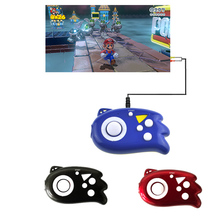 TECTINTER 8 Bit Mini Video Game Console Players Build In 89 Classic Games Support TV Output Plug Handheld Game Console(China)