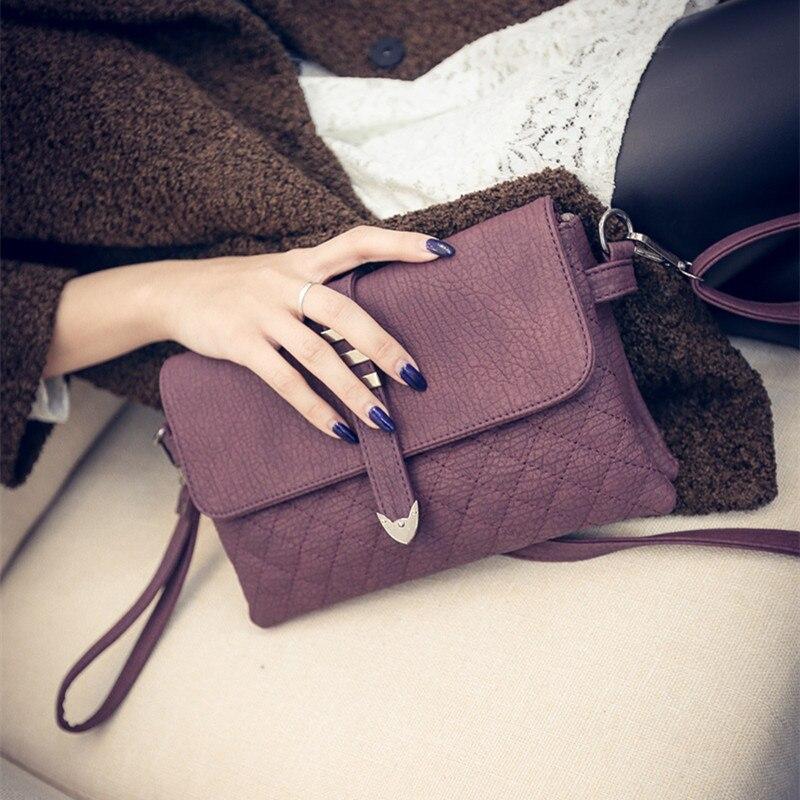 Fashion bag 2017 womens day clutch handbag shoulder bag the arrow plaid bags cross-body bag envelope<br><br>Aliexpress