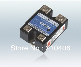 ZYG-A4860 AC single-phase AC solid state relays control AC 60A<br><br>Aliexpress