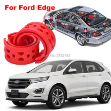 High-quality Front /Rear Car Auto Shock Absorber Spring Bumper Power Cushion Buffer For Ford Edge