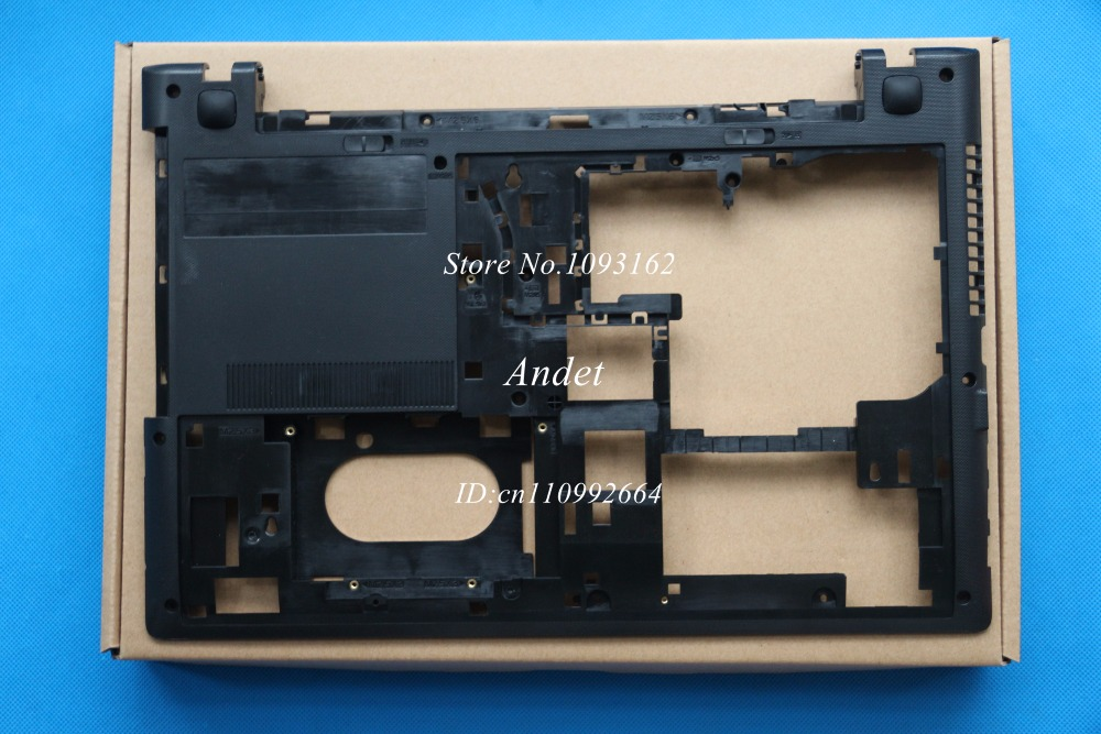 New Original Lenovo G500S G505S Z501 Bottom Lower Case Base Cover<br><br>Aliexpress