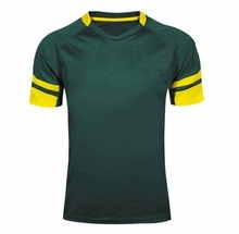 South African rugby Jersey,16-17 South African rugby Shirt,polyester Quick dry T Shirt, plus-size clothes S-2XL  SA8643