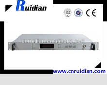 1550 catv external modulation fiber optic transmitter/CATV optical transmitter RTX815(China)