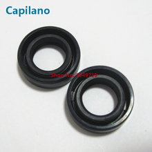 motorcycle / scooter / ATV rubber engine oil seal ring 14 24 7 14-24-7 14*24*7 for Yamaha Honda Suzuki Kawasaki parts(China)