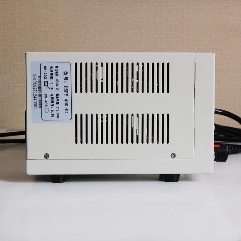 New original DC voltage regulator precision adjustable adjustable switching power supply 400V1A 220V (6)