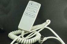 Full Electric Hospital Bed Control Hand Control Pendent 8 Pin *NEW*FREE SHIP*(China)