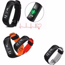 Buy P1 Smartband Watches Blood Pressure Bluetooth Waterproof Smart Bracelet Heart Rate Monitor Wristband Fitness Android IOS for $21.99 in AliExpress store