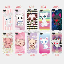 Cute animals Cases Hard PC Back Cover Phone Case For Blackberry Z10 Z30 Q20 Q10 Q30 Passport Silver Edit Q5 phone case