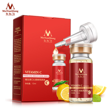 Anti Wrinkle VC Face Cream to Remove Dark Spots Whitening Scar Acne Blemish Moisturizing 12ml Blackhead Removal Skin Care Serum(China)