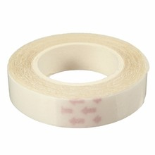 1Pcs Hair Tape Strong Sticky Hair Glue For Lace Wig Super Double Sided Tape For Skin Weft Hair Extension Glue Tape