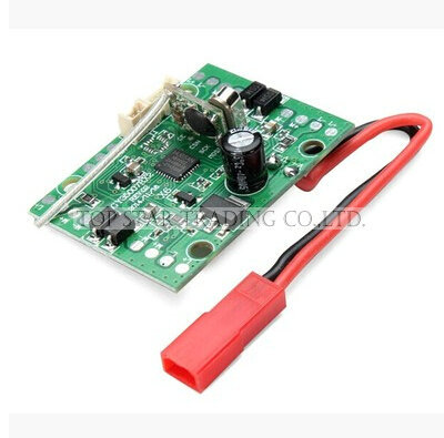 YiZhan Tarantula X6 receiver circuit board RC Quadcopter Helicopter Spare Parts<br><br>Aliexpress