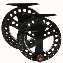 Maximumcatch SAGE Clicker Fly Reel 3/4 weight  Clicker Fly Fishing Reel  Machine Cut  Clicker Fly Reel