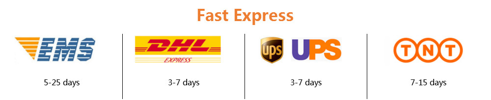 1.fast shipping