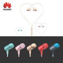 Originali Huawei Honor Engine Earphone AM12 Plus with Mic Remote for Huawei Samsung Mobile Phone Computer PC