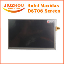 100% Best Quality Autel Maxidas DS708 Screen For Autel DS708 with Free shipping 3 Years Warranty