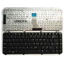 English new keyboard For HP Pavilion DV5 DV5-1000 US Laptop Keyboard BLACK(China)