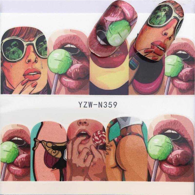 YZW-N359