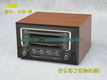 QUEENWAY AIRS Digital Car CD Player Change to Home Audio / HiFi Professional Amplifie HiFi Car / home AMP (A)