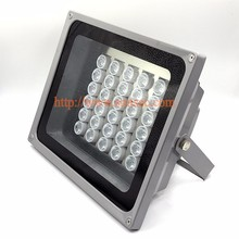80 Meters 30pcs Infrared light cctv ir illuminators with 850nm Wavelength Smart security SI-30W infrared light