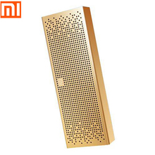 Buy Mini Bluetooth Speaker Xiaomi Wireless Speaker Stereo Subwoofer Support TF Card Hands-free Call iPhone Samsung Mi5 2016 for $42.33 in AliExpress store