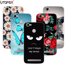 Buy UTOPER Phone Case Homtom HT50 Cover Soft Silicone Shell Homtom ht50 Case Fashion Cute Cat Case Homtom HT50 5.5 Capa for $2.49 in AliExpress store