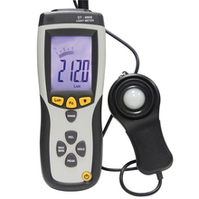 Luminance meter  Indoor lighting brightness test  DT-8808