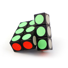 Magic Cube Magnetic Cube Puzzle Stress Cube Educational Toys For Children Magic Square Toys For Boys Magnetic Grownups 602279